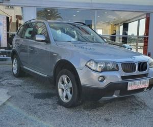 BMW X3 2.0D 177CV CON TECHO PANORÁMICO