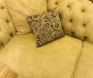 Excelentes acabados en la tapicería de cualquier mueble