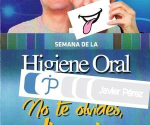Dentista Javier Pérez en Cádiz. No te olvides limpiarte la lengua.