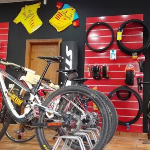 Tiendas de bicicletas Delta del Ebro