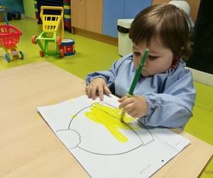 Galería de Escuela infantil en Algete | E.I. Cuatro Pecas de Colores