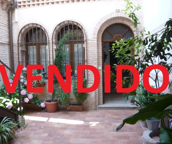 Apartamento Turístico en venta, casco histórico de Toledo
