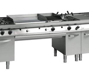 Maquinaria y elementos de cocina