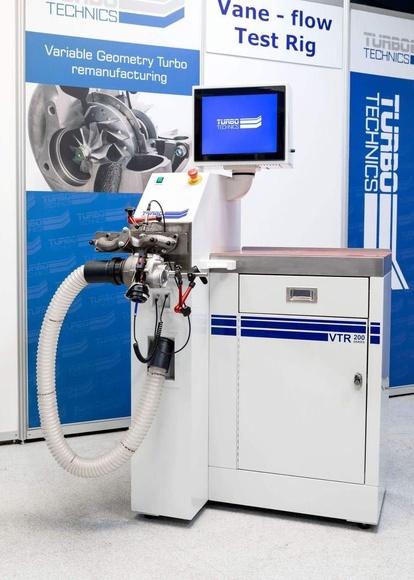 Reparación de turbos: Servicios de Turbo Inyección Corega