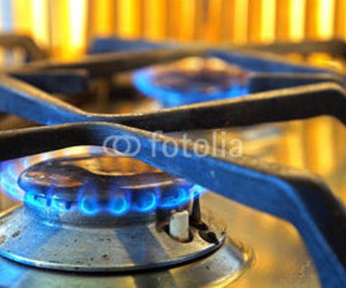 Ahorrar en el gas. Foto Fotolia