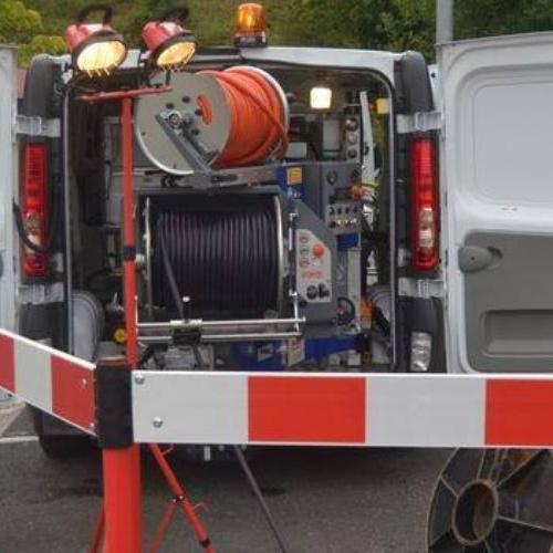 Desatascos tuberías en Guipúzcoa |Accesa desatascos