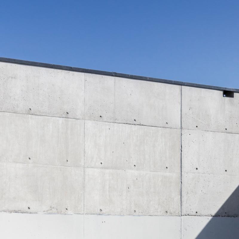 Rehabilitación de fachadas con sistema SATE - Construcciones Copinorte