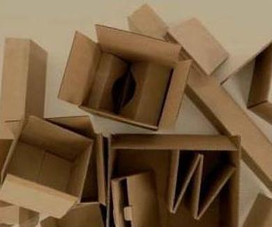 Cajas y embalajes de cartón en Guipúzcoa