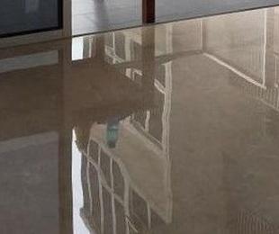 Cristalizado y Pulido de Pavimentos