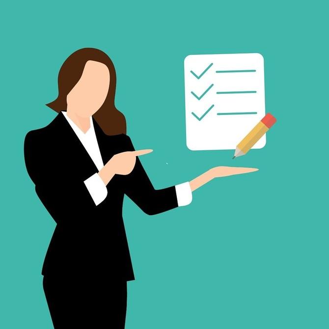 Tres claves para afrontar una entrevista de trabajo