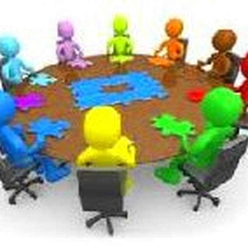 Reunión de propietarios