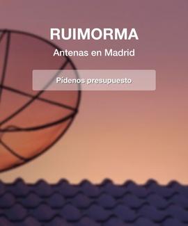 Visite nuestra WEB: www.ruimorma.com