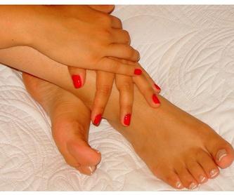 Taninoplastia: Servicios  de Ar Peluquería