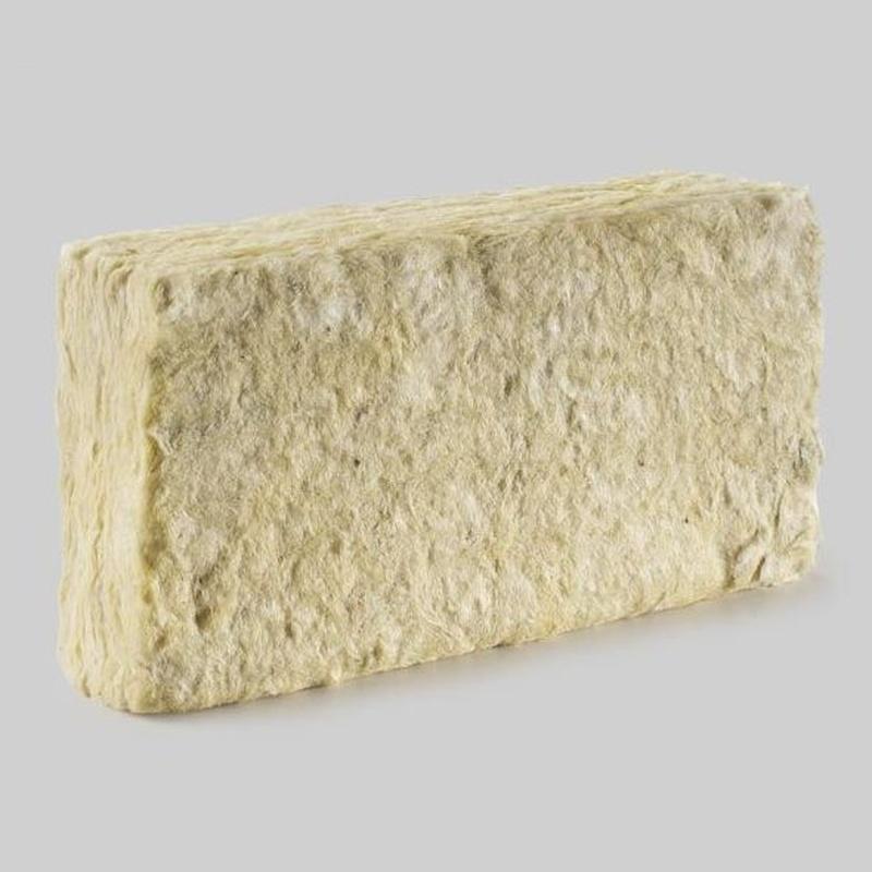 Opcional lana de Roca para lugares con mucho frio