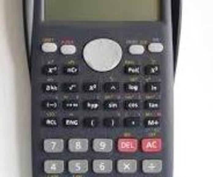 FX-82MS: Nuestros productos de Sonovisión Parla