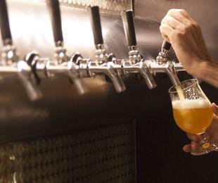 Cervezas y sidras