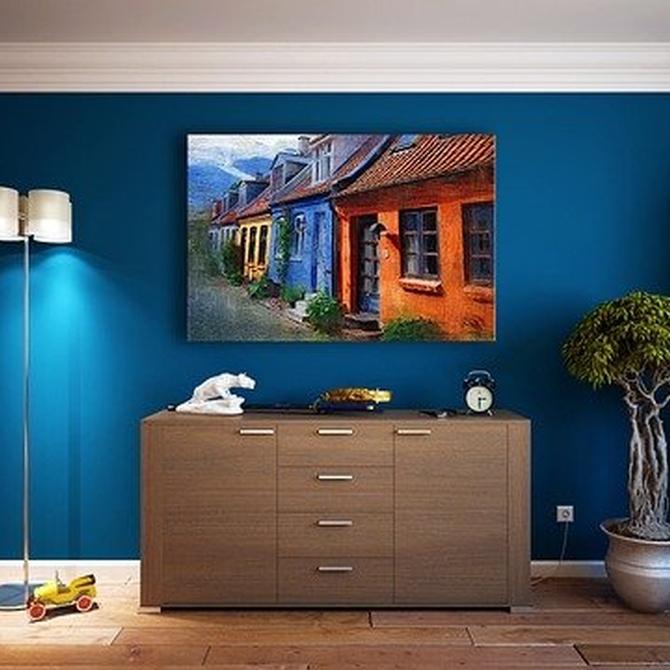 Aspectos que benefician a tu salud en un buen diseño de interiores en tu casa