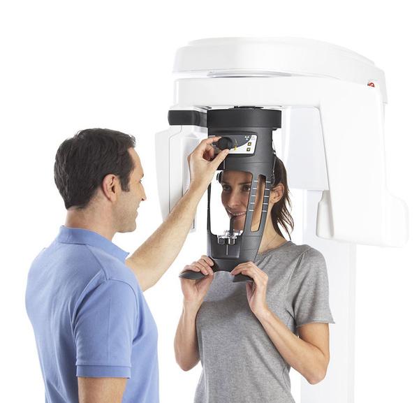 TAC 3D: Servicios de MAG Clínica Estético Dental