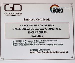 Especialista en psicopedagogía en Cáceres