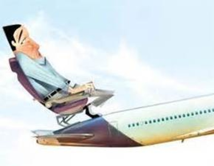 Fobia a Volar: Trucos para controlarla.