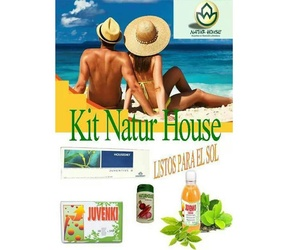 Productos naturales. Asesoramiento gratuito