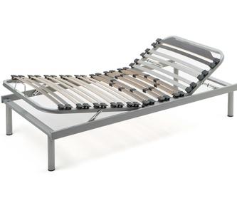 Somier articulado eléctrico Euroflex modelo A 400: PRODUCTOS de Quality Descans