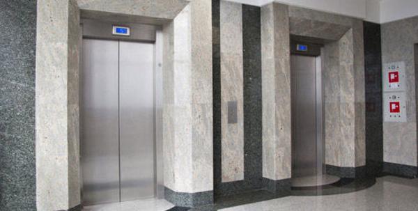 Limpieza de ascensores y montacargas