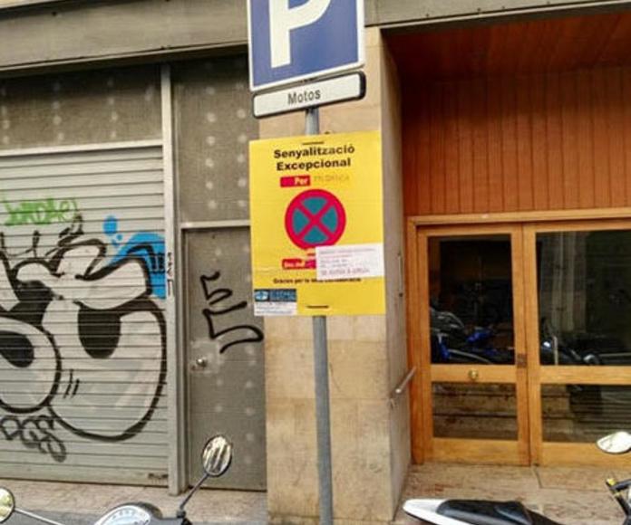 Permisos de mudanzas en Barcelona GRATIS