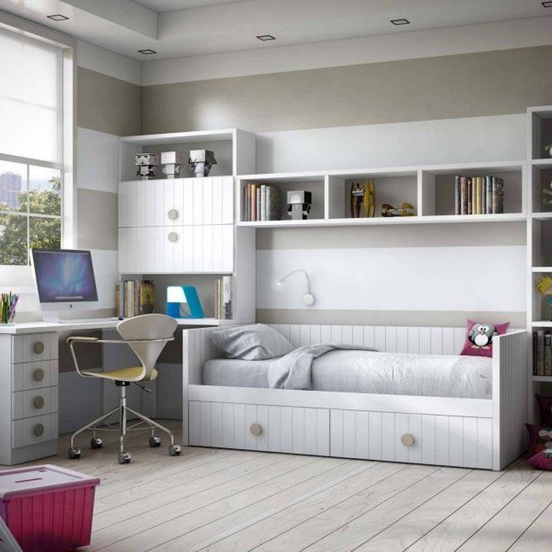 Estilo Rústico: Productos de Muebles Díaz