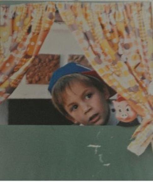 Periodo de adaptación: Nuestro Centro Infantil de Centro Educativo Infantil Chicavilla