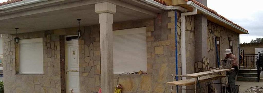 Estructuras de hormigón Ibiza
