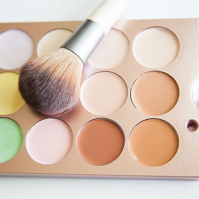 Los principales tipos de productos de estética