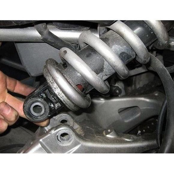 Amortiguadores: Catálogo de Talleres Valle Motor