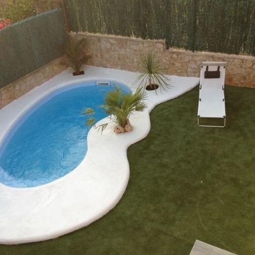 reforma de piscinas Logroño