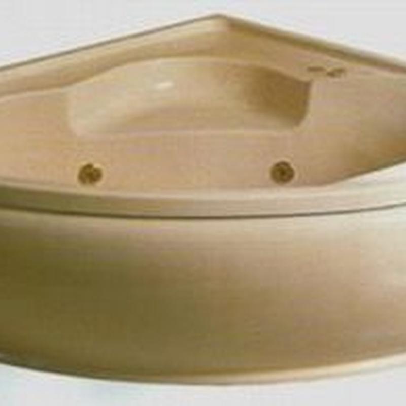 Modelo Arco 1,30 x 1,30: Nuestros productos de Aqua Sistemas de Hidromasaje
