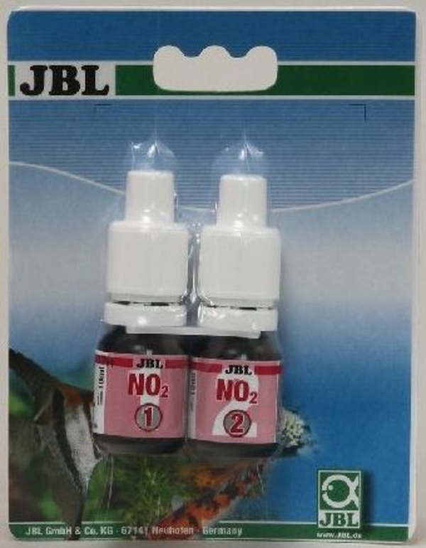 JBL Test NO₂. Recambio.