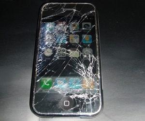 Cambio de pantalla de Iphone