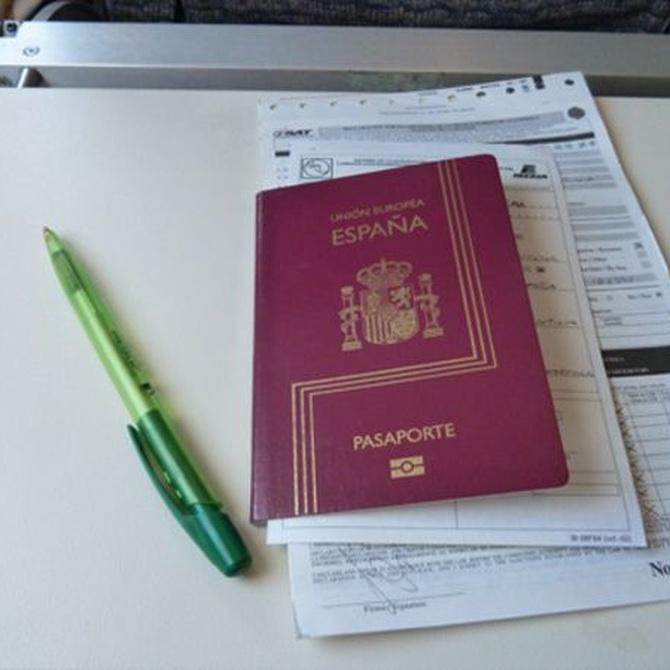 Trámites y modos de adquirir la nacionalidad española