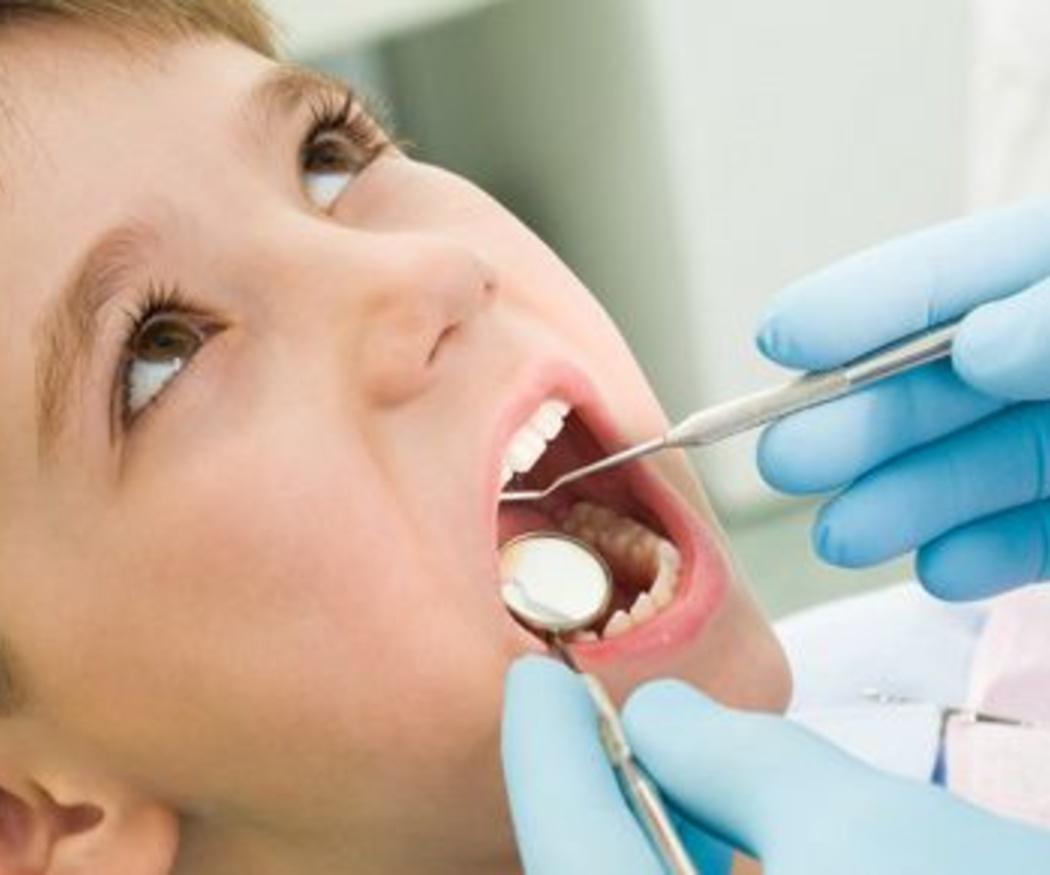 La odontopediatría
