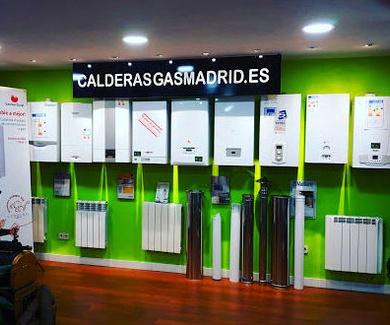 PRECIOS DE CALDERAS DE CONDENSACION