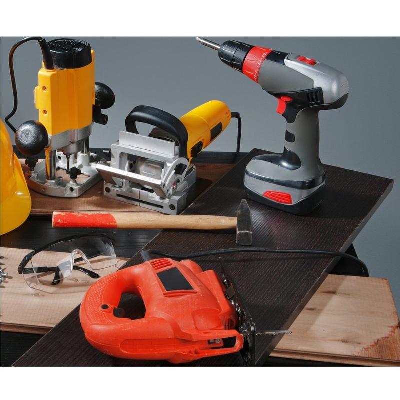 Maquinaria: Productos de OH Brico