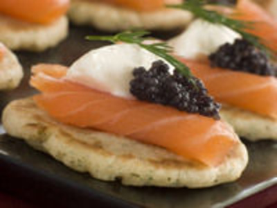 Todos los productos y servicios de Catering: Algo Nuevo - Catering