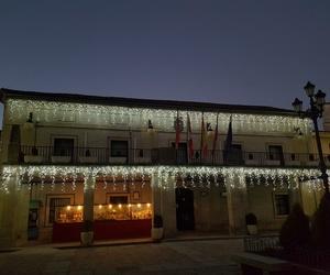 Iluminación decorativa y ornamental