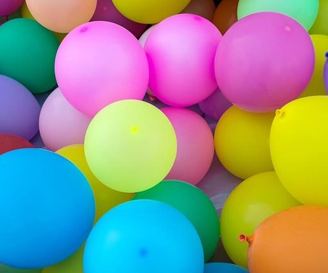 Cumpleaños infantiles al aire libre