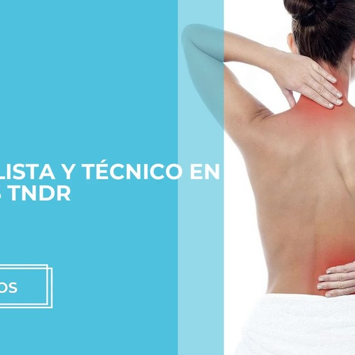 Massatge TNDR a Sabadell | Estic Per El teu