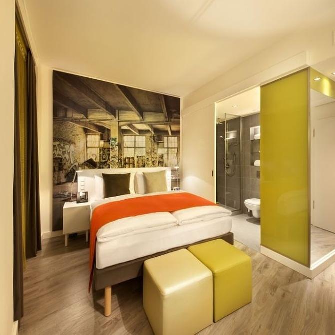 Las diferencias entre un hostal y un hotel