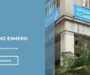 Seguros de salud en Ceuta | Sanitas