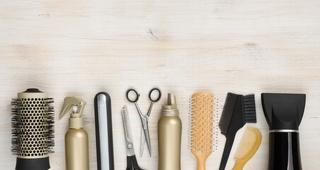 Servicio de peluquería a domicilio