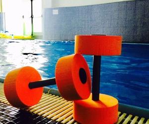 Aquagym: Actividades y Servicios de Gimnàs Record. En el Vendrell - Tarragona