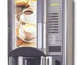 Maquinas expendedoras de café Gijón